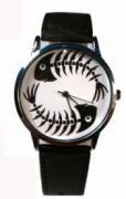 """Часы """"Fish"""""""