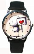 """Часы """"Love"""""""