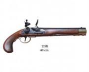 Пистолет Кентуки США,  XIX ст.