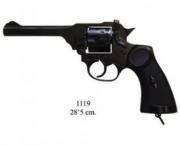 Револьвер МК-4 Великобритания 1923г.