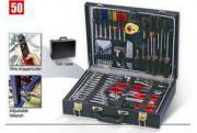 Набор инструментов GoldTool GTK-390