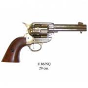 Кавалерийский револьвер (Кольт, 1886г.)