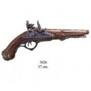 Двуствольный пистолет Наполеона, 1806 р