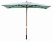 Зонт зеленый