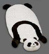 """CR-12 Коврик-зверюшка """"Панда"""""""