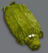"CR-13 Коврик-зверюшка ""Крокодил"""