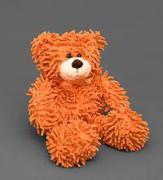 Детская игрушка Медведь разноцветный