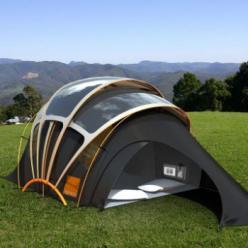 Турестические палатки