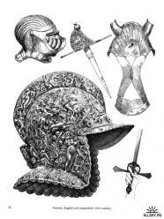 Каталог ART GLADIUS (Гледиус)DENIX (Деникс)