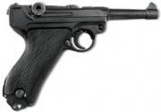 """Пистолет Парабеллум """"Люгер"""" P-08"""