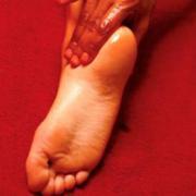 Тайский массаж ног