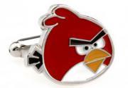 Запонки « Angry Birds»