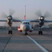 Под крылом самолета (экскурсия)
