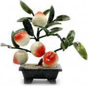 """Дерево счастья """"Персиковое счастье"""""""