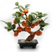 "Дерево счастья ""Мандарин"""