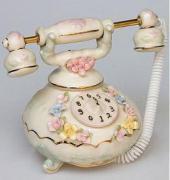 """Музыкальная фигурка """"Телефон"""""""