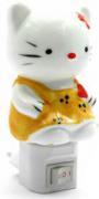 "Аромалампа-ночник ""Hello Kitty"""