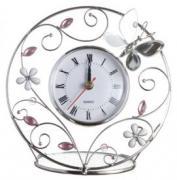 """Часы """"Зеркальная бабочка"""" (Франция)"""