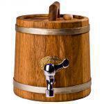 Бочки и жбаны для вина, водки и коньяка