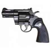 Револьвер Питон 2. Магнум, США, 1958.