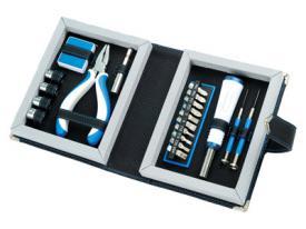 Набор инструментов в футляре в виде книги, 20 предметов, Набор инструментов в футляре в виде книги, 20 предметов киев