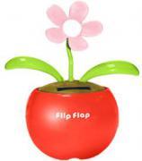 Цветочек Flip flap