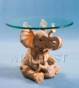 """Журнальный стол """"Слон"""""""