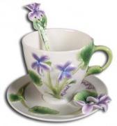 "Чайная чашечка ""Апрель"""