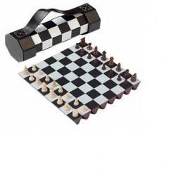 Раскладной набор для игры в шахматы ― Подарки. Интернет-магазин оригинальных подарков. Необычные подарки - Лавка Радости