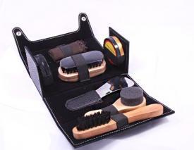 Набор для ухода за обувью ― Подарки. Интернет-магазин оригинальных подарков. Необычные подарки - Лавка Радости