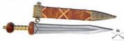 Римский меч гладиатора |4140