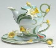 "Чайный набор ""Нарцисс"""