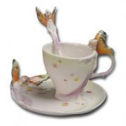 """Чайная чашечка """"Сказка"""""""