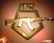 АК-47(автомат Калашникова)