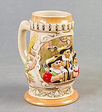 """Пивная кружка """"Три мушкетера"""" ― Подарки. Интернет-магазин оригинальных подарков. Необычные подарки - Лавка Радости"""