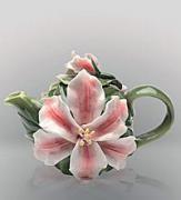 """Заварочный чайник """"Лилия"""""""