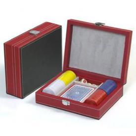 Нобор для игры в покера ― Подарки. Интернет-магазин оригинальных подарков. Необычные подарки - Лавка Радости
