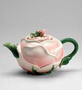 """Заварочный чайник """"Роза"""""""