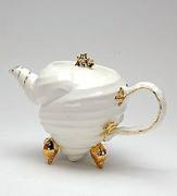 """Заварочный чайник """"Морская ракушка"""""""