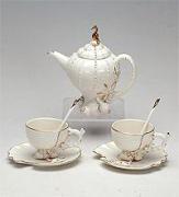 "FM- 34/17 Чайный набор ""Морская ракушка"" на 2 персоны (Pavone)"