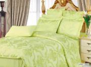Жаккард Однотонный Afrodit(green)