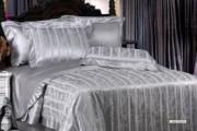 Шелковое постельное белье 100% шелк Anastasia