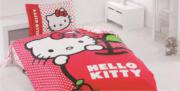 Ранфорс Hello Kitty Apple