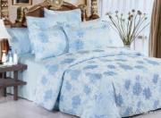 Жаккард Однотонный Beatrice(blue)