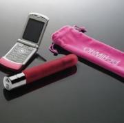 Вибромассажер BodiTalk Cell Phone