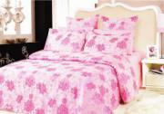 Жаккард Однотонный Beatrice(pink)