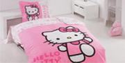 Ранфорс Hello Kitty Berry