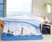 Одеяло детское Boat