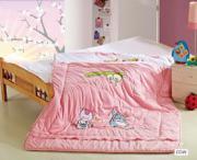 Одеяло детское Cow
