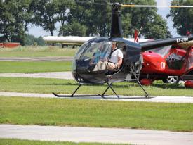 Полет на вертолете ROBINSON ― Подарки. Интернет-магазин оригинальных подарков. Необычные подарки - Лавка Радости